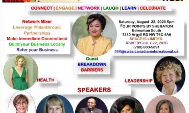 Rise to Greater Heights Summit 21
