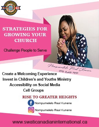 Strategies to Grow Your Church