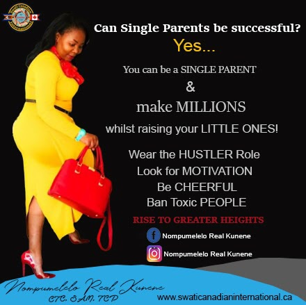 Tips on Successful Single Parenting